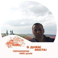 Vasyl Andrusyshyn